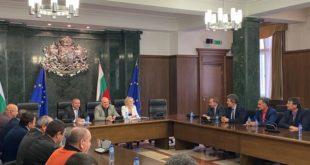Кмет сигнализира Гешев за корупционно престъпление, извършено от съдия