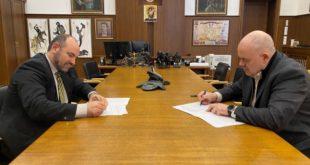 Студенти юристи от УНСС ще придобиват умения по наказателно право в столичните прокуратури