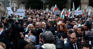 Президентът Румен Радев: Нашата мисия не е да оплакваме героите си, а да сбъдваме мечтите им