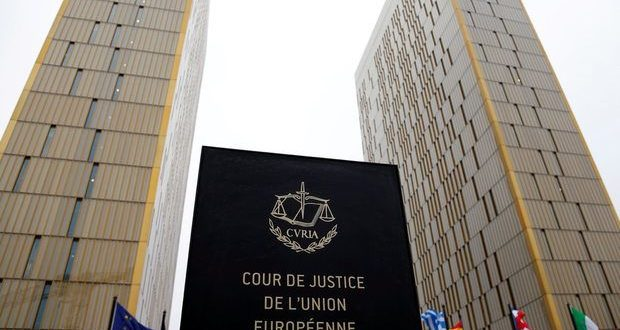 Съдът на ЕС и Общият съд обявяват съдебни решения в четвъртък,  2 април