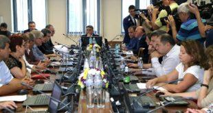 Съдии с апел към изборните си членове във ВСС – напуснете проваления  съдебен съвет