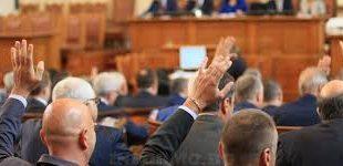 На първо четене приеха поправки за изборите, не е ясно ще пише ли ЦИК здравни правила за вота и карантинираните