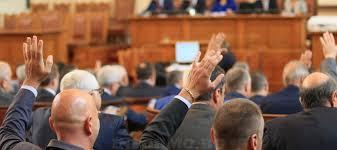 На първо четене приеха поправки за изборите, не е ясно ще пише ли ЦИК здравни правила и как ще гласуват карантинираните