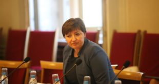 Проект разтоварва зам.-председателите на ВАС и шефове на отделения от проверки на жалби