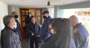 Главният прокурор се озова в с. Трилистник заради побой и грабеж на 86-годишен мъж