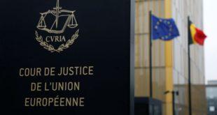Съдът на  ЕС в условия на ограничения, осигурява непрекъснатост на европейското правораздаване