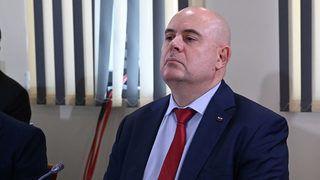 Гешев е уведомил Външно, че двама руски дипломати шпионирали армията ни