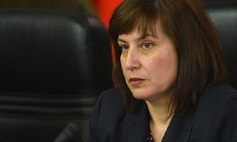 "Точкова пита ""трети лица"" дали да огласи проверките срещу Панов"