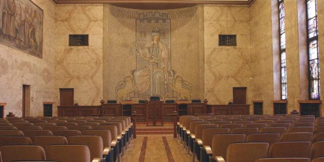 Съдия Анелия Янева: Радикалната смяна на подсъдността по делата ще остави системата без квалифицирани кадри