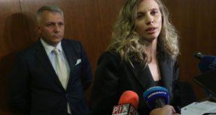 """Не """"подписка"""", гаранция от 40 000 лева за Лилана постанови Апелативният специализиран съд, не единодушно"""