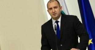 Президенът: Сметките на кабинета и на главния прокурор да оцелеят, отказът да чуят гласа на България,  удължават кризата