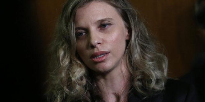 """След 4 месеца в килията, Лиляна Деянова излиза под """"домашен арест"""""""