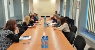 Съветът за партньорство пита за сроковете и забавите по атестации, за европрактиката в кариерното израстване
