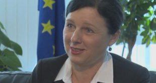 Вера Йоурова: Средства от кризисния фонд и бюджета на ЕС – само при върховенство на закона и реална борба с корупцията