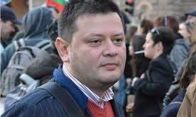 "Прокуратурата назначи охрана на журналиста Николай Стайков заради ""Осемте джуджета"""