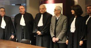 Пет адвокатски колегии от страната поискаха  оставките на Иван Гешев и Данаил Кирилов