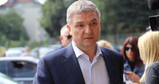 Окончателно, арестът на Пламен Бобоков от миналия юли е незаконен и прилича на произвол, обяви съдът