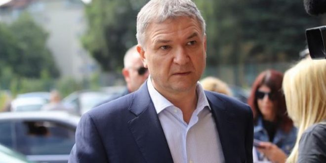 """Пламен Бобоков оспори новия 1 милион гаранция. Защитата: Обвиненията за """"престъпен сговор"""" са абсурдни"""