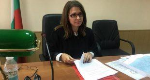 С огромно мнозинство: Розалия Шейтанова е новият председател на Окръжен съд – Пловдив