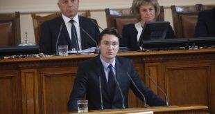 Крум Зарков: Политическо сметкаждийство и неграмотност в Изборния кодекс, застрашиха националната сигурност