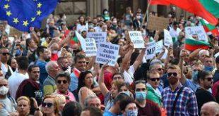В подкрепа на протестите: 123-ма интелектуалци поискаха оставката Борисов, Гешев, Караянчева, Рашидов и Кошлуков