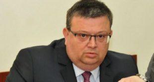 """Сотир Цацаров: Не съм виждал по- екзотична фигура от тази на """"специалния прокурор"""" за разследване на Главния"""