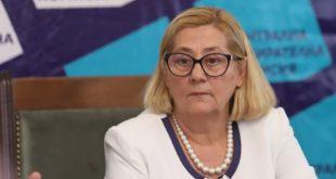 Таня Цанева, говорител на ЦИК: Заради пандемията, президентът може да отложи изборите за месец май