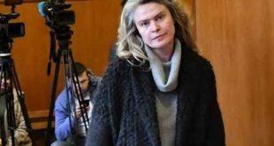 Спецсъдът освободи от ареста Елена Динева, жената на Васил Божков, срещу гаранция от 750 хил. лв.
