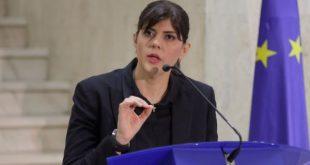 Само Службата на европейския прокурор ще ръководи и надзирава действията българските делегирани прокурори
