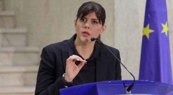 Лаура Кьовеши отхвърли седем от десетте български кандидати за делегирани прокурори