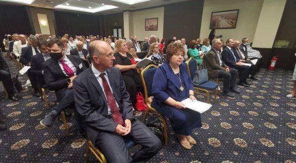 Есенната национална конференция: Адвокатите обсъдиха принципите на бъдещия си закон