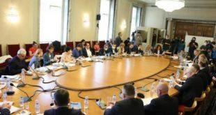 """Правната комисия обсъжда ветото на президента върху """"кариерните бонуси"""" за членовете на ВСС"""