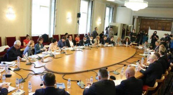 Настояване: Не Прокурорската колегия, Пленумът на ВСС да подбира европейските делегирани прокурори