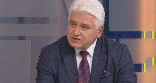 Проф. Пламен Киров: Идеята на управляващите да подменят  ВНС с референдум, е профанизация на законодателството