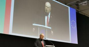 Иван Гешев лаконично към Общото събрание: Да изберем във ВСС човек, който да отстоява нашите интереси и независимост