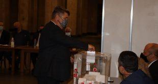 841 от 1531 прокурори избраха Евгени Иванов във ВСС