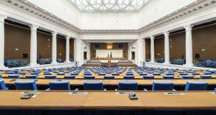 Управляващите с нова версия за независимия прокурор, който ще разследва Главния: Мандат от 7 години, избор от Пленума на ВСС с обикновено мнозинство