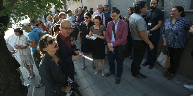 Съдиите от СРС: Спирането на единната система е крачка напред, но проблемите не са решени, притесненията остават