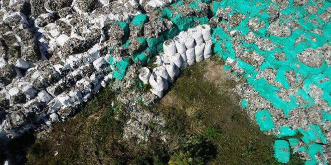 "Прокуратурата обяви за 7 756 тона опасни отпадъци по делото срещу ""групата"" на Бобокови"