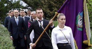 Румен Радев: Главният прокурор системно погазва закона и уронва устоите на правовата държава