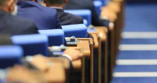 До 10 години затвор за нерегламентиран превоз на пътници гласува парламентът, окончателно
