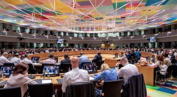 Препоръка на Съвета на Европа: Съдия или група съдии биха могли да разследват главния прокурор