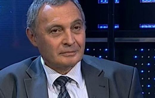 Почина уважаваният юрист Евгени Диков