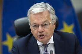 Еврокомисарят Дидие Рейндерс ще пита властите у нас за върховенството на закона,  борбата с корупцията и медиите