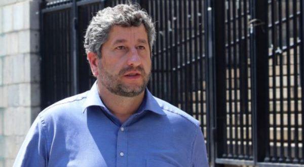 Хр.Иванов: Поредната идея за специален прокурор, който ще разследва Главния, е поредна обидна подигравка с гражданите