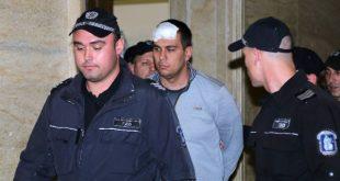 20 г. затвор получи Викторио Александров за убийството на жена си и 1-годишното им дете