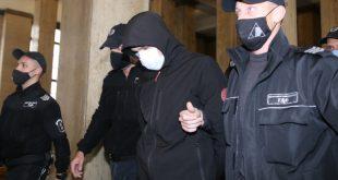Подсъдимият за смъртта на Милен Цветков влезе в болница