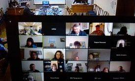 """ВСС единодушно """"против"""" проекта за специалния прокурор, който ще разследва Главния"""