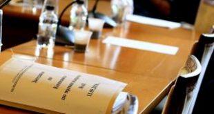 """Правната комисия пусна бързия избор на """"надглавен"""" прокурор с номинации от Пленума на ВСС"""