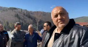 БОЕЦ сезира ЦИК за неправомерна предизборна кампания, водена от премиера Бойко Борисов